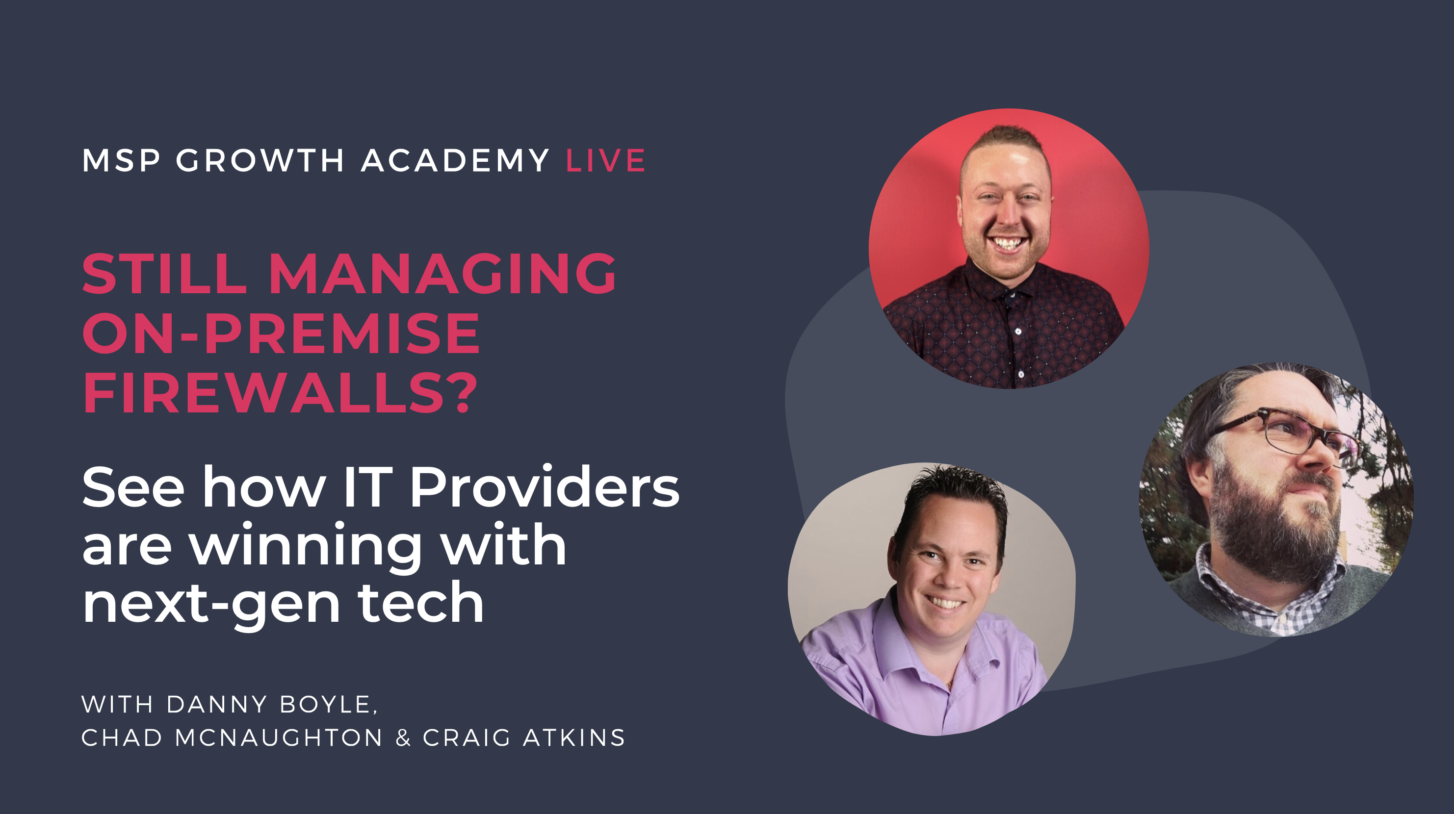 How IT Providers are winning with next-gen tech [Webinar]
