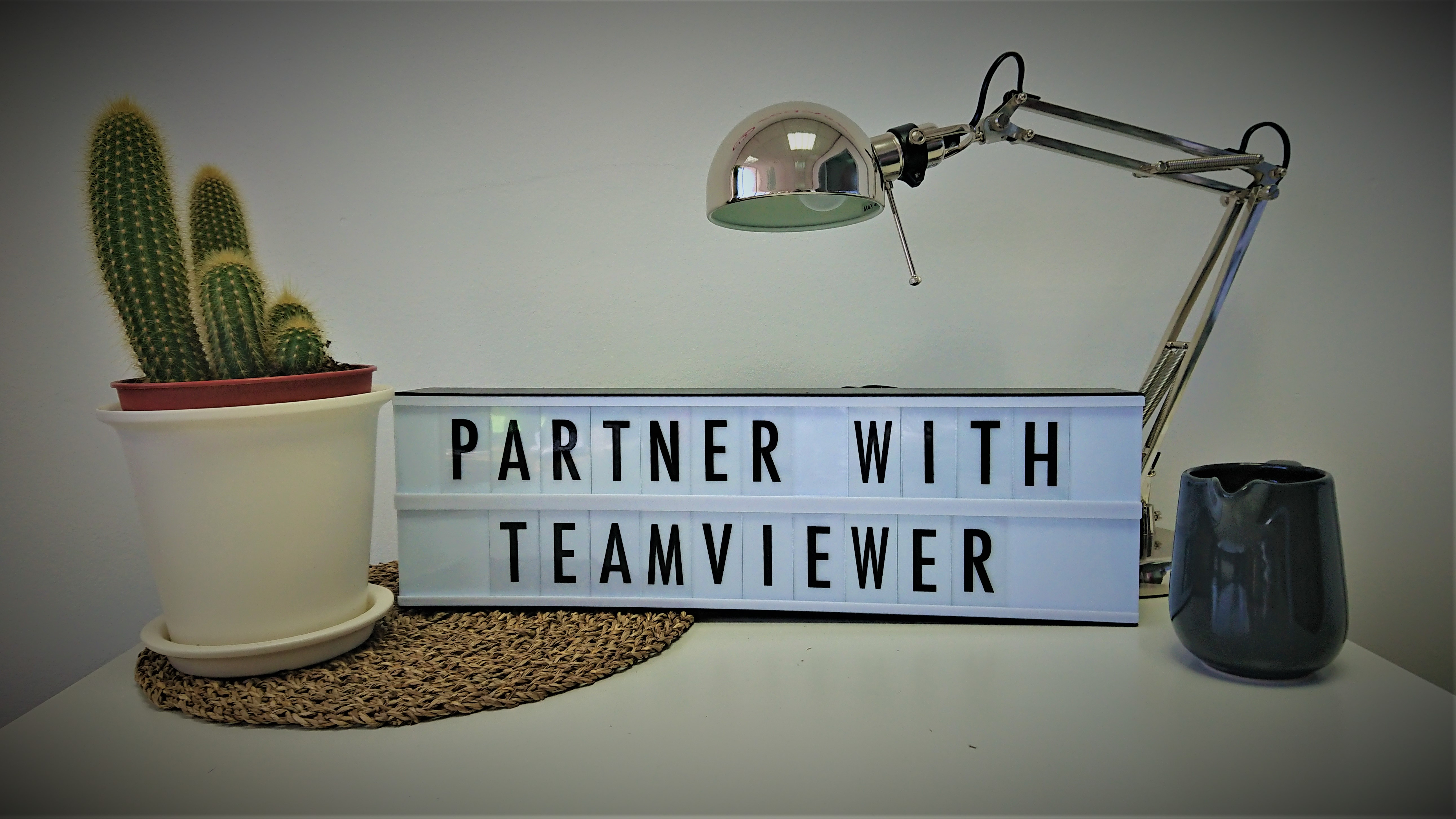 5 Reasons to Partner with TeamViewer